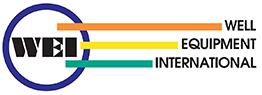 Well Equipment International - WEI Logo